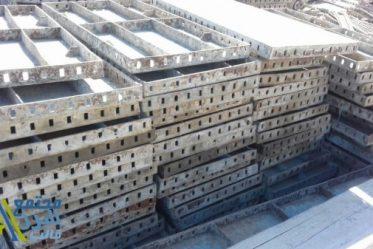 قالب فلزی خوزستان