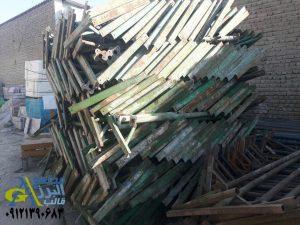 جک ساختمانی دست دوم سنگین