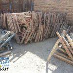 فروش جک ساختمانی دست دوم آذربایجان