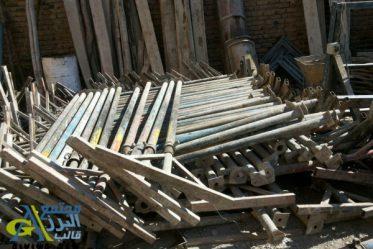 جک ساختمانی دست دوم 5 متری
